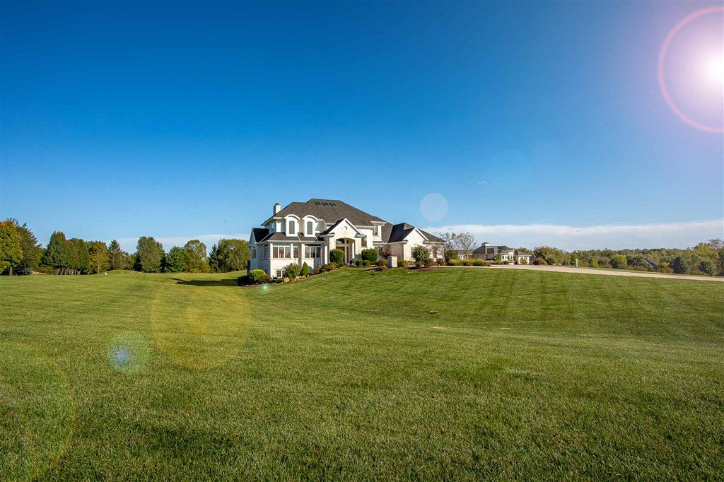 4331 Winding Brook Road, Fort Wayne, IN 46814 - #: 201944349