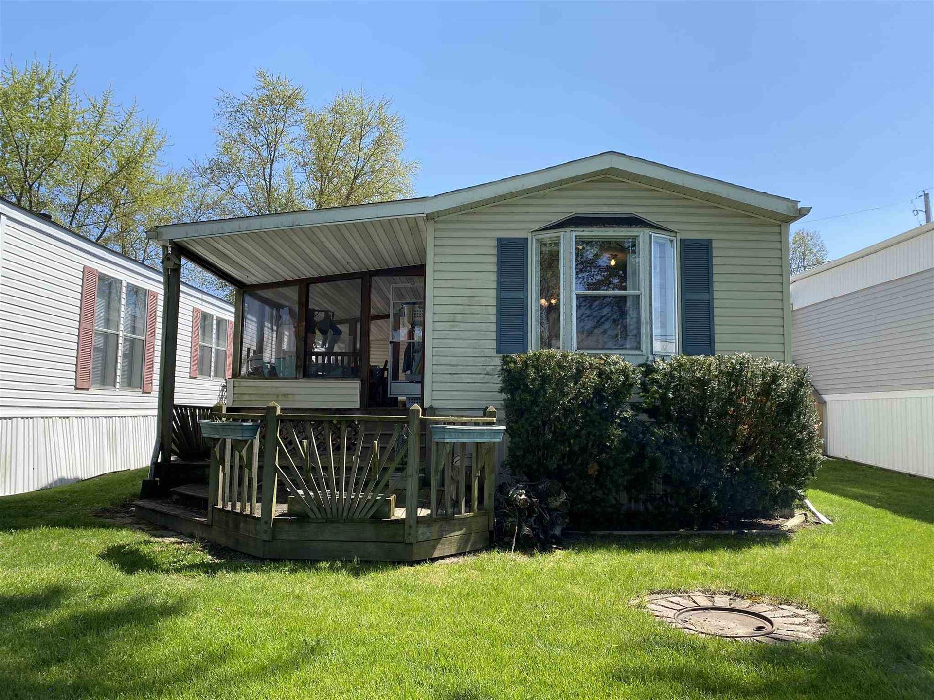 215 LN 101A Lot #33 Hamilton Lake, Hamilton, IN 46742 - #: 202017349