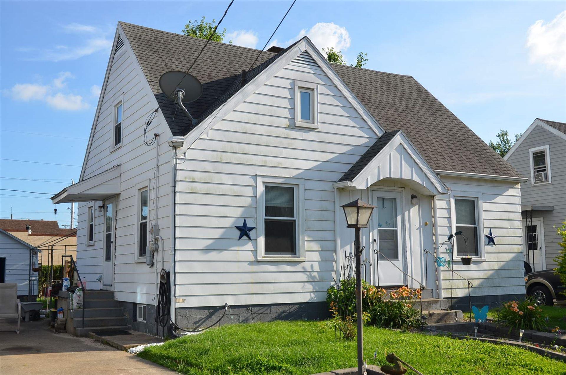 343 E Tenth Street, Jasper, IN 47546 - #: 202005351