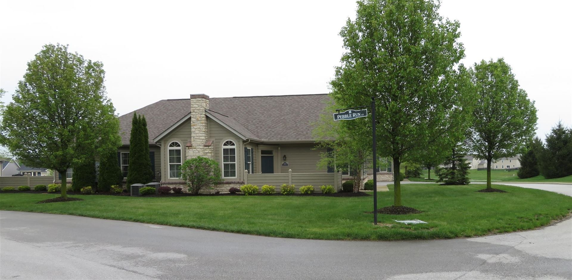 1631 Summit Reserve Drive, Fort Wayne, IN 46814 - #: 202007352