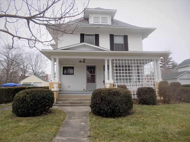116 S 4th Street, Decatur, IN 46733 - #: 202100352
