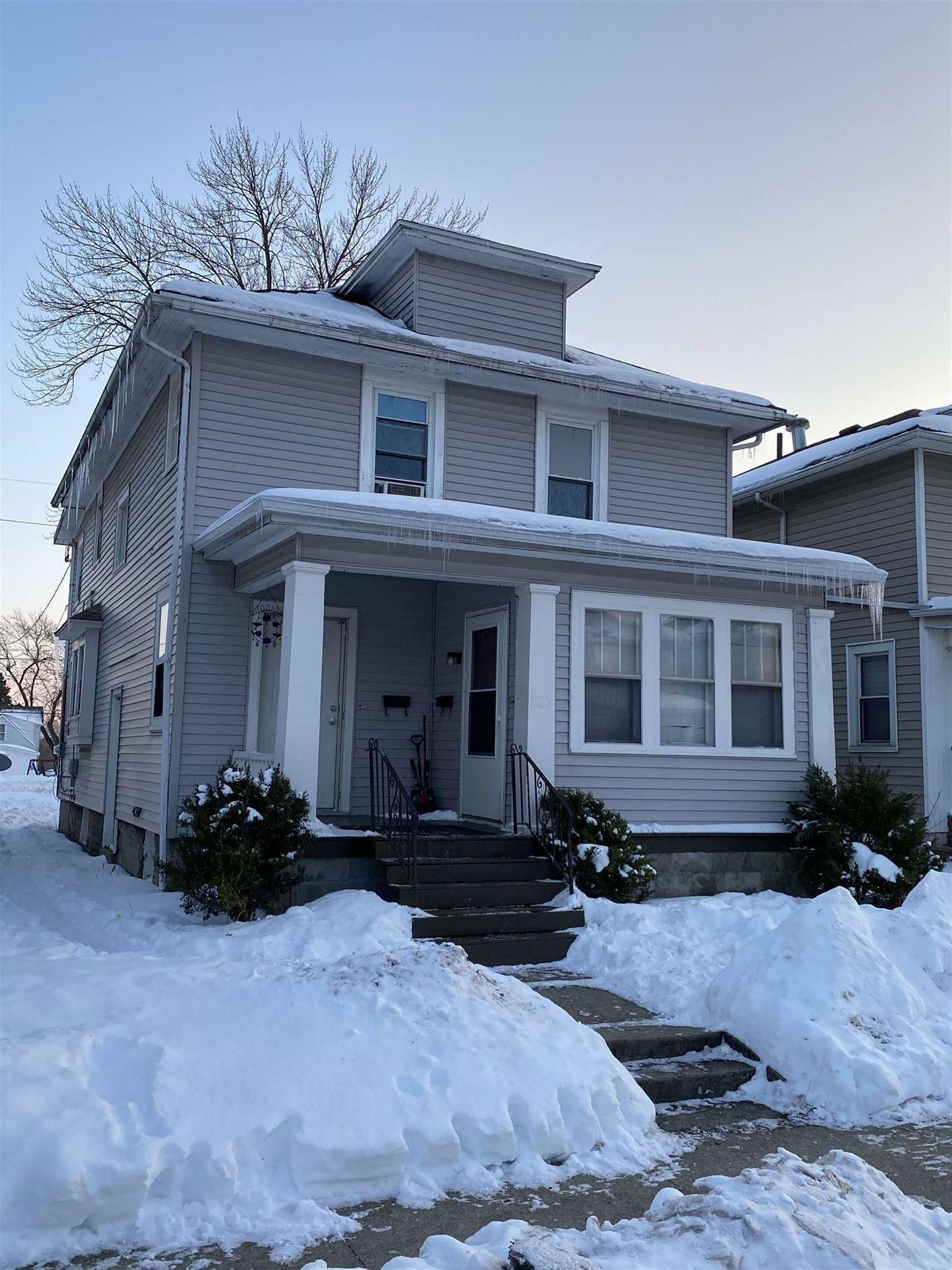 823 Putnam Street, Fort Wayne, IN 46808 - #: 202105353