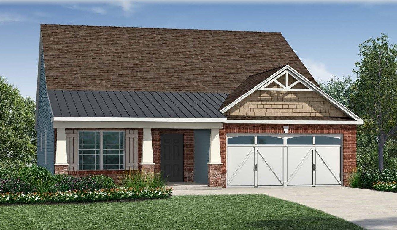 5063 Hammock Drive, Fort Wayne, IN 46845 - #: 202049354