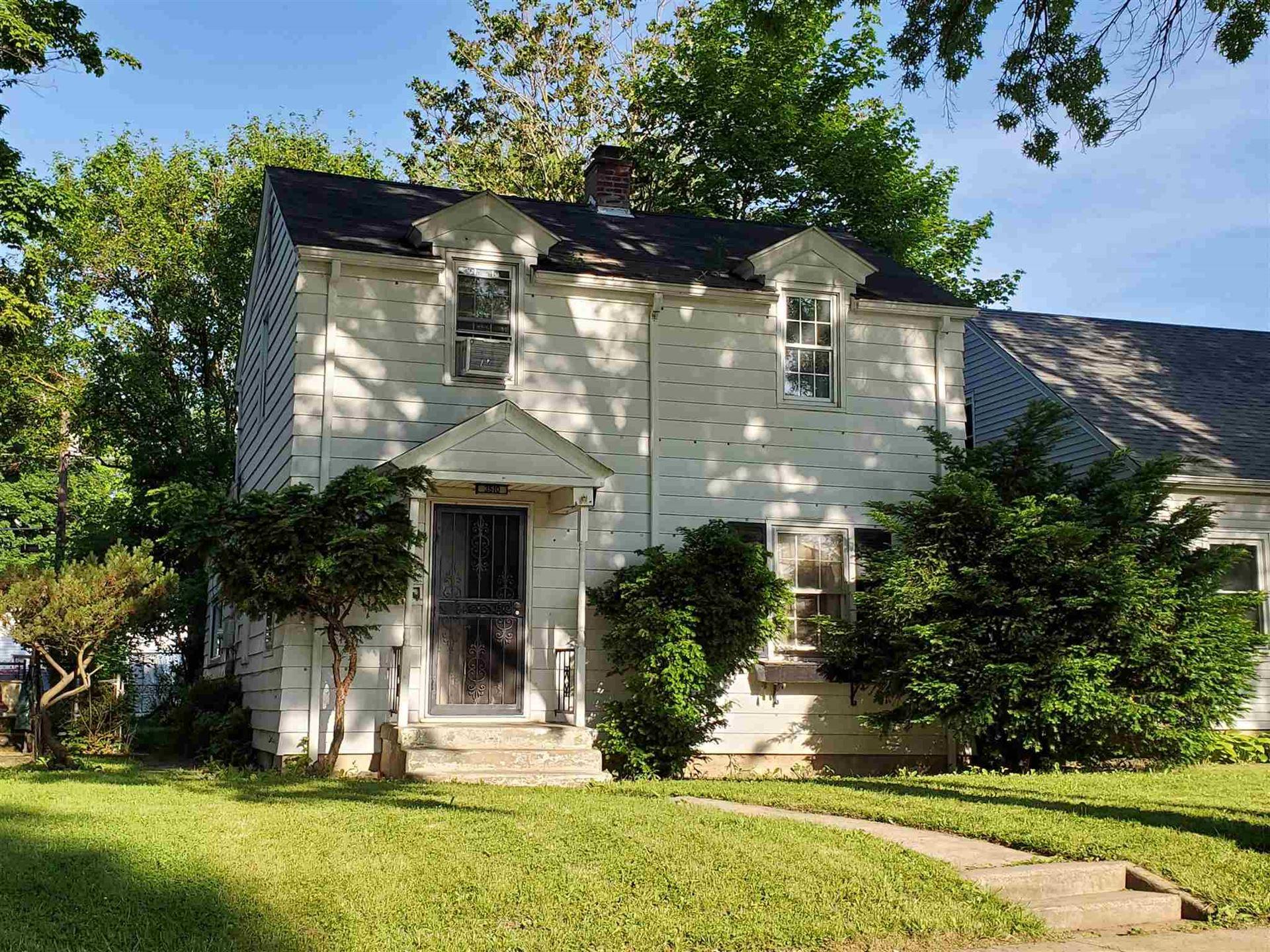 3510 Robinwood Drive, Fort Wayne, IN 46806 - #: 202021356