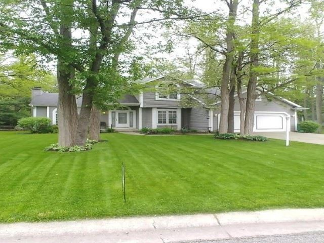 53078 Fernwood Drive, South Bend, IN 46637 - #: 201941357