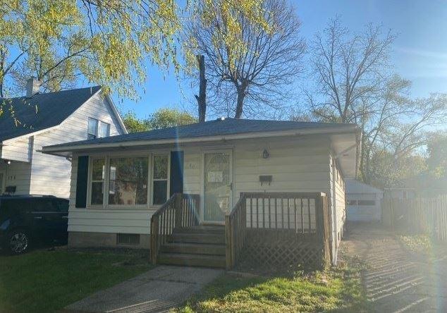 140 Union Street, Elkhart, IN 46516 - #: 202017359