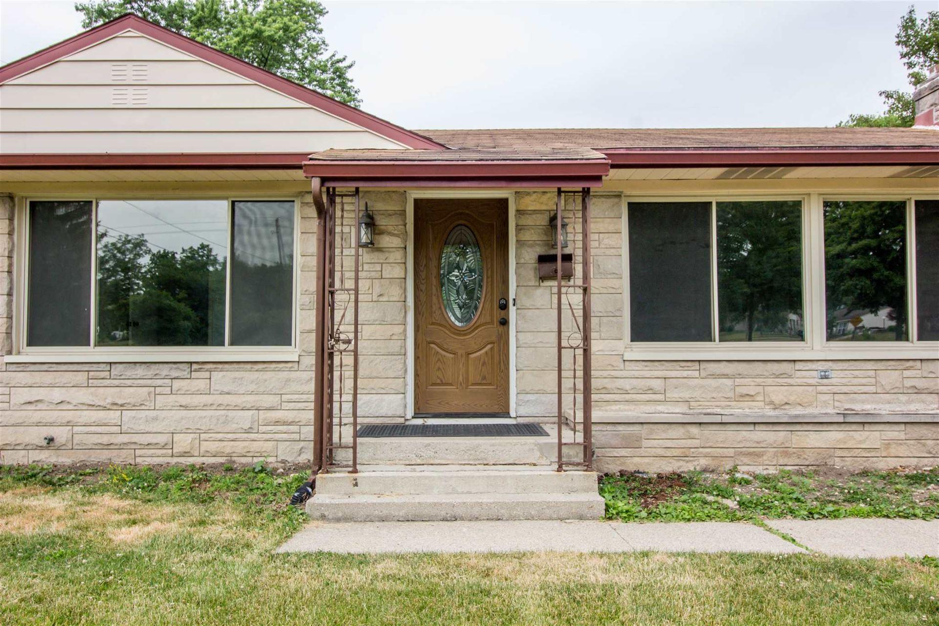 2623 Santa Rosa Drive, Fort Wayne, IN 46805 - #: 202024360