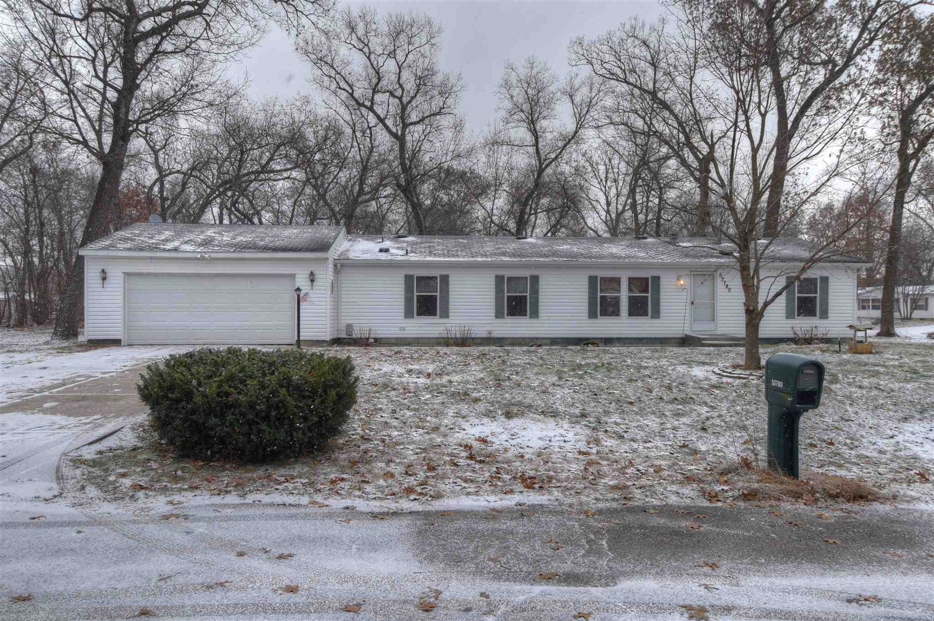 53780 Pintail Drive, Granger, IN 46530 - #: 201952361