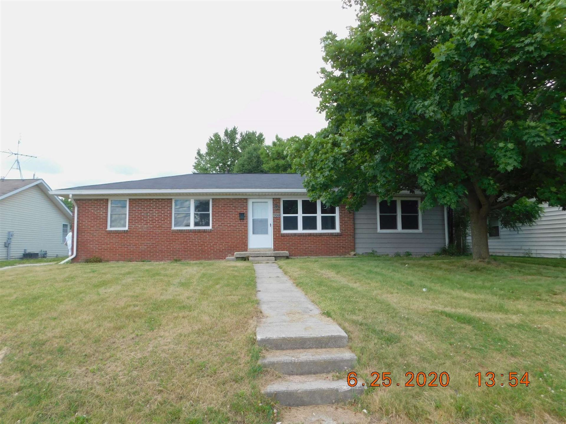 709 E North D Street, Gas City, IN 46933 - #: 202101361