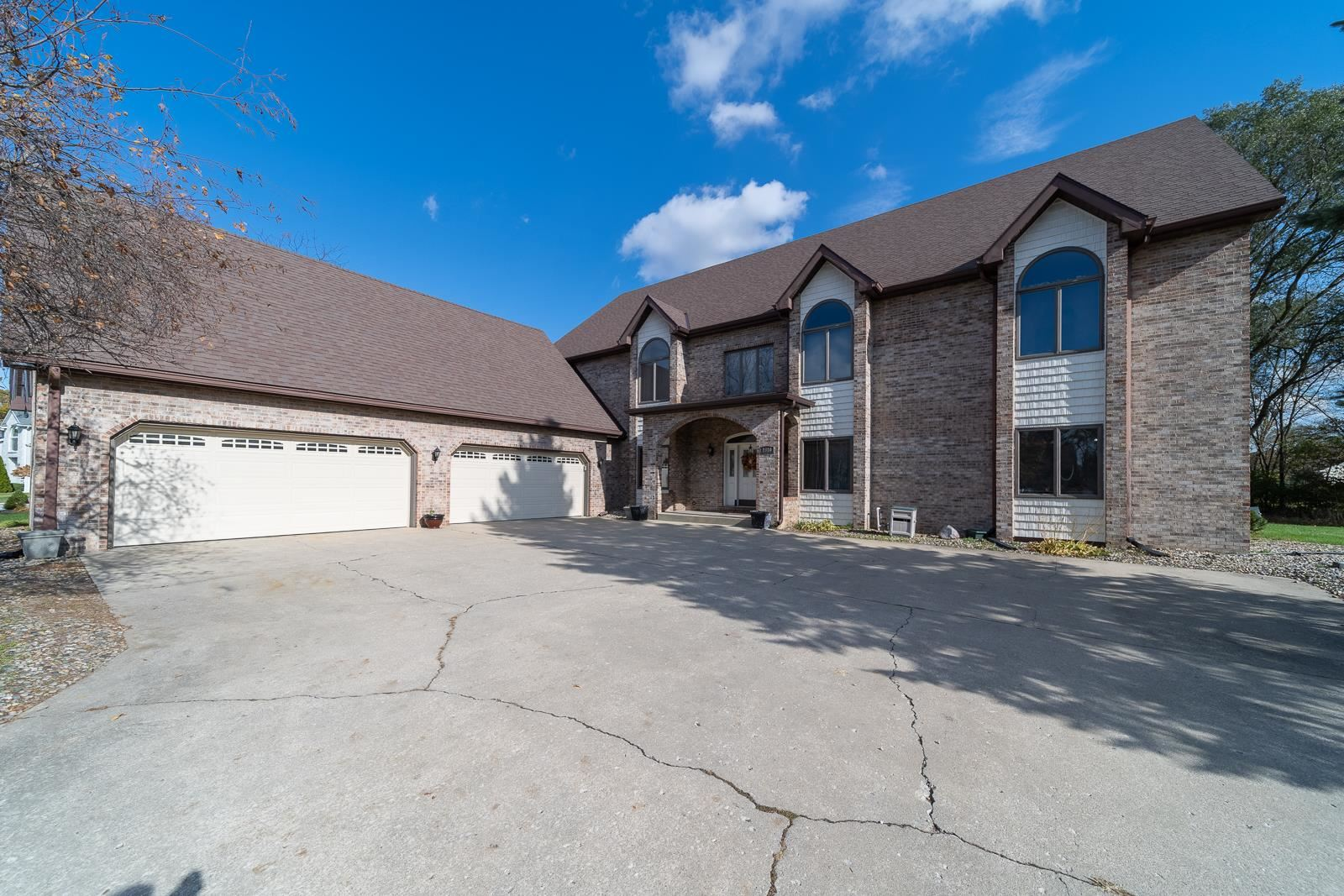 1610 Evergreen Place, Elkhart, IN 46514 - #: 201950362