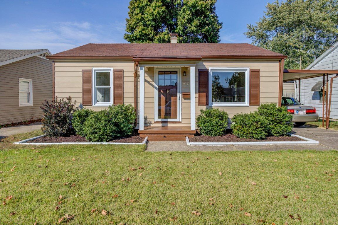 948 Tulip Avenue, Evansville, IN 47711 - #: 202043362