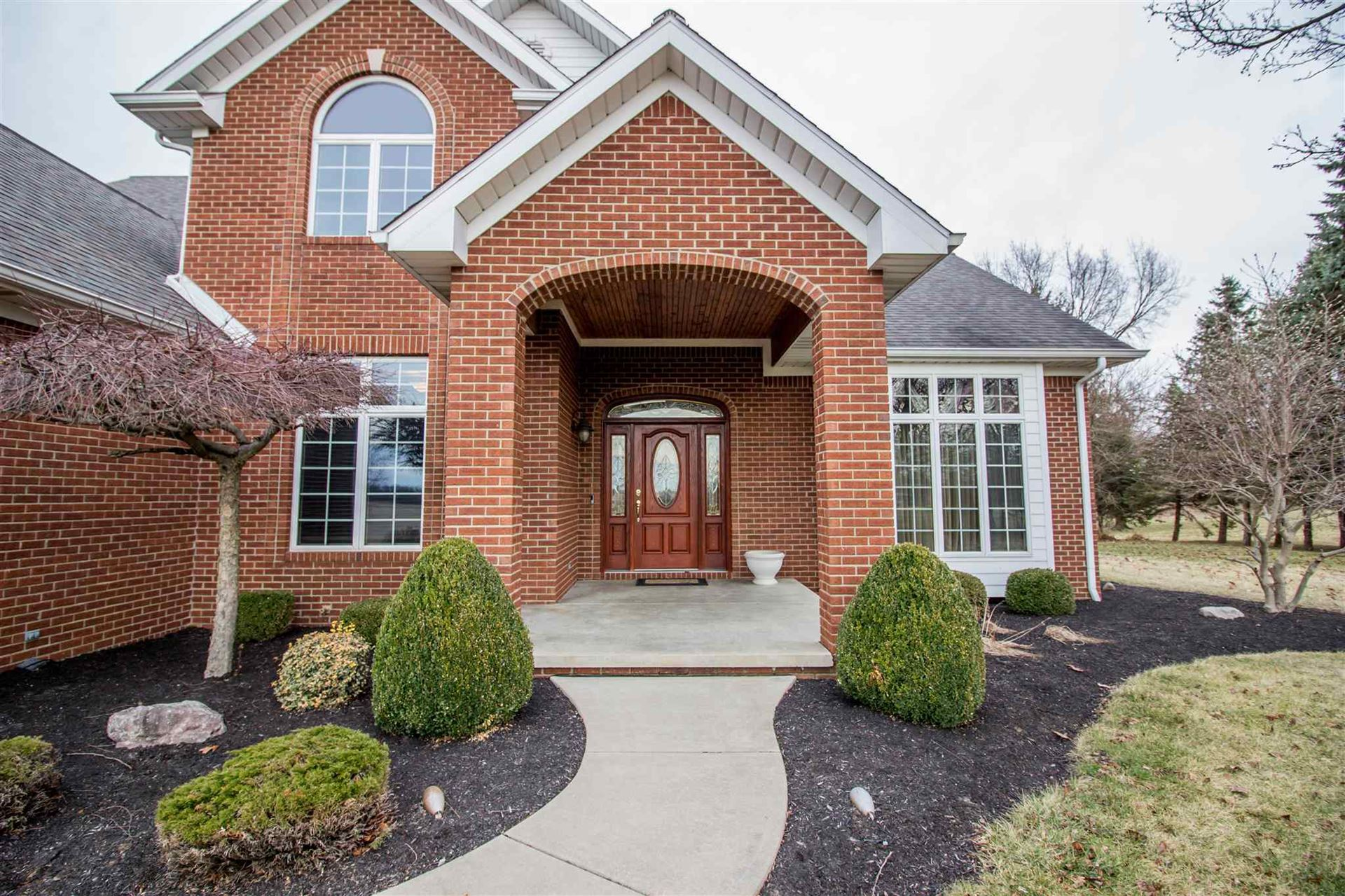 6151 E Pottery Road, Albany, IN 47320 - #: 202001364
