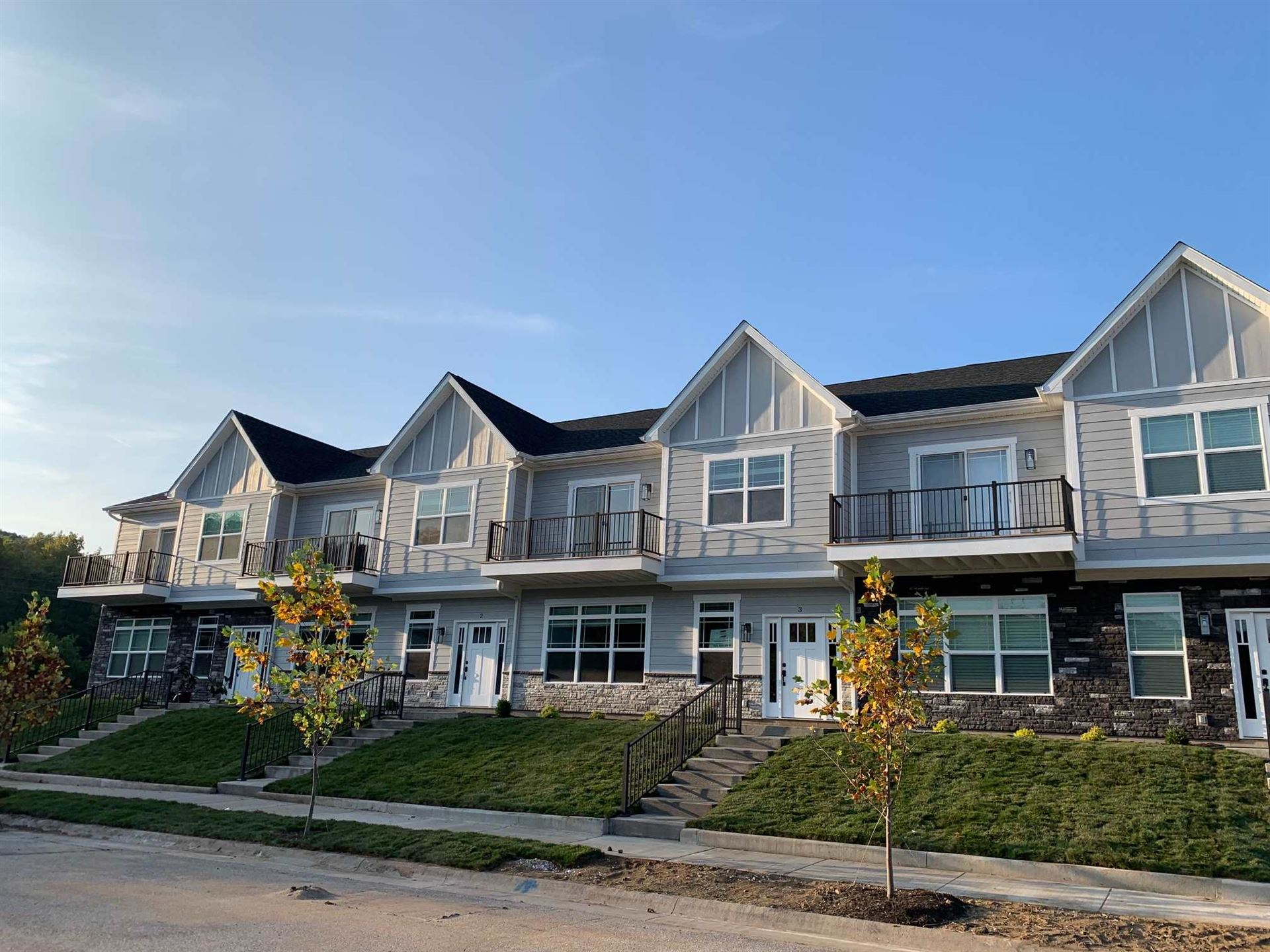 400 Catherwood Drive #1, West Lafayette, IN 47906 - #: 202004365