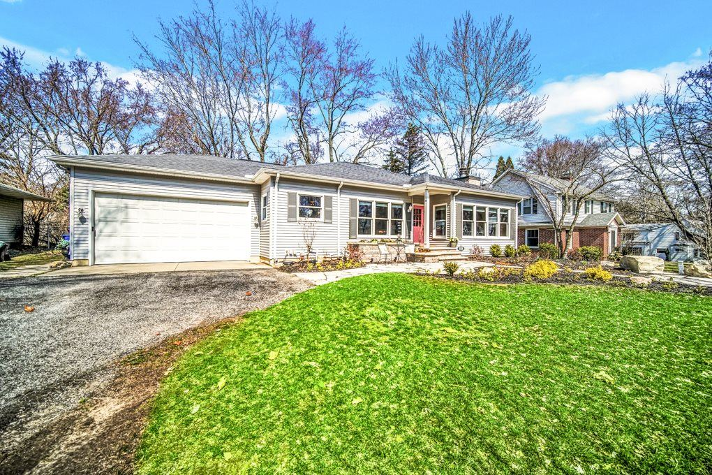 Photo of 928 E Academy Drive, Culver, IN 46511 (MLS # 202011367)