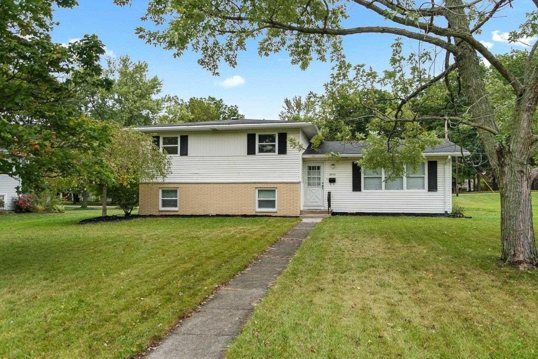 3870 Greendale Drive, Fort Wayne, IN 46815 - MLS#: 202140367