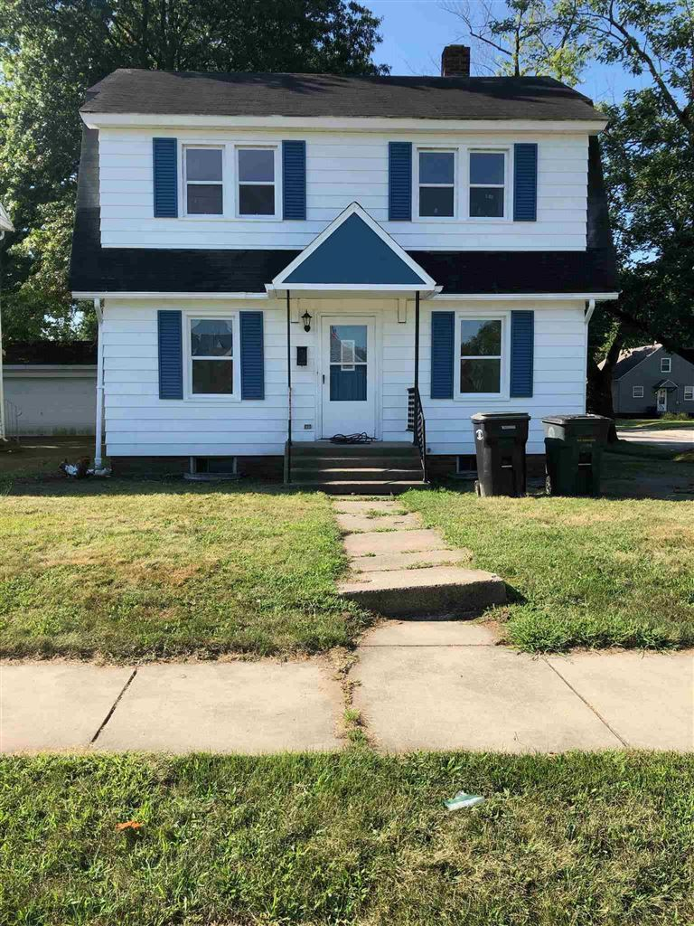 2734 Hartzer Street, South Bend, IN 46628 - #: 201939368