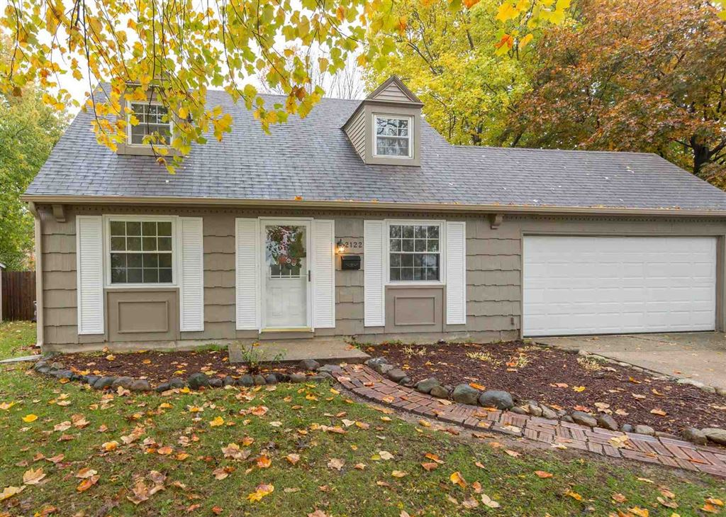2122 Renfrew Court, South Bend, IN 46614 - #: 201948368