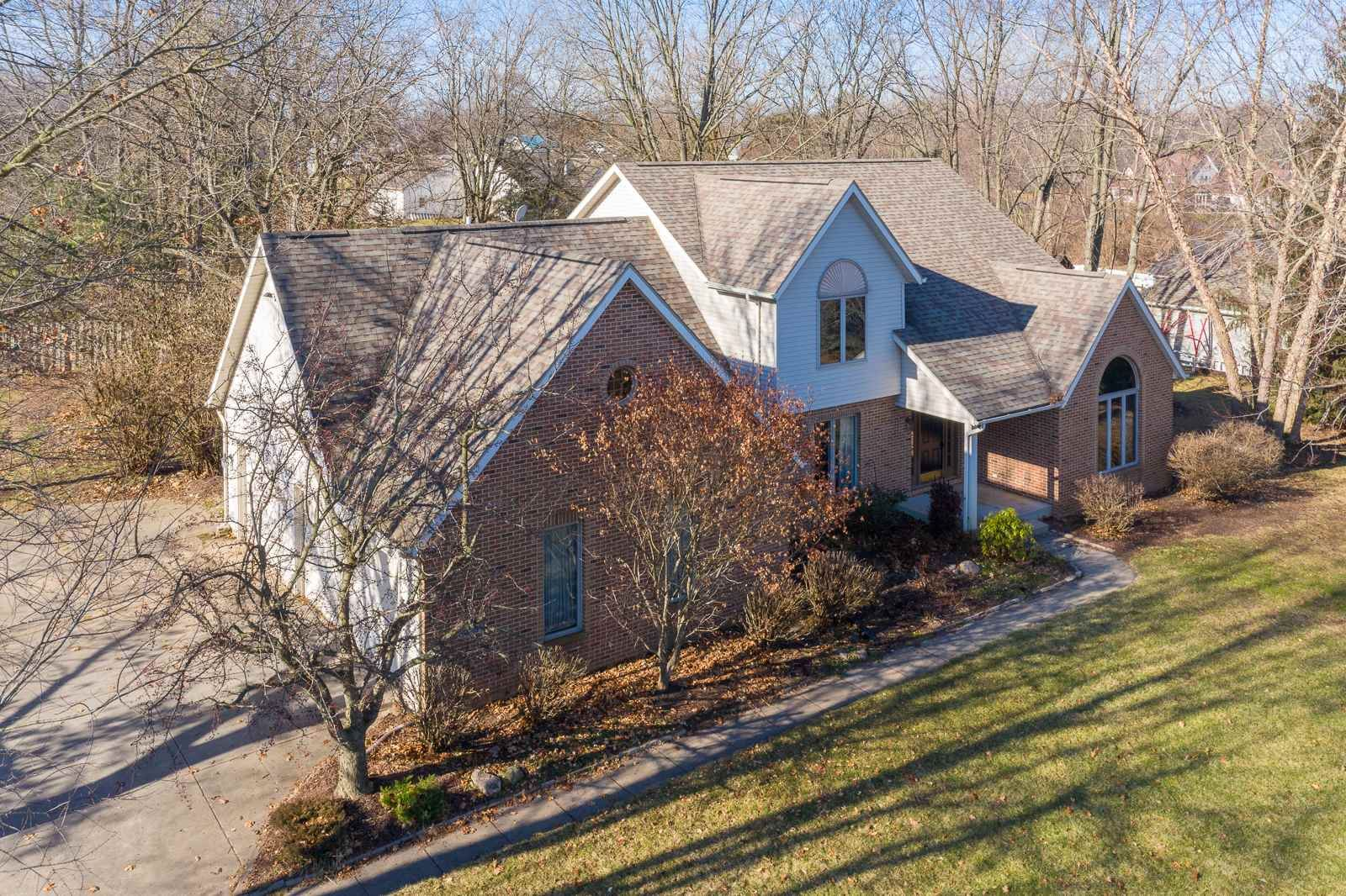 10649 Kings Court, Plymouth, IN 46563 - #: 202004371