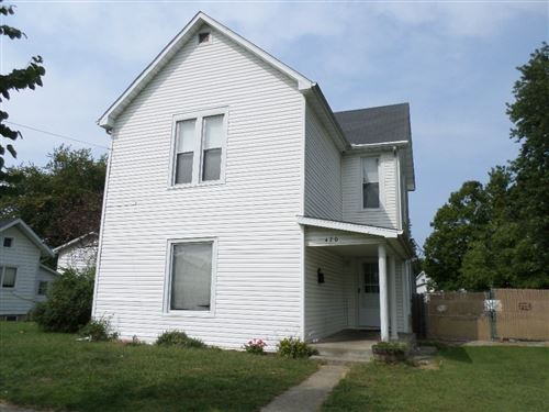 Photo of 420 W 8th Street, Rochester, IN 46975 (MLS # 202037372)