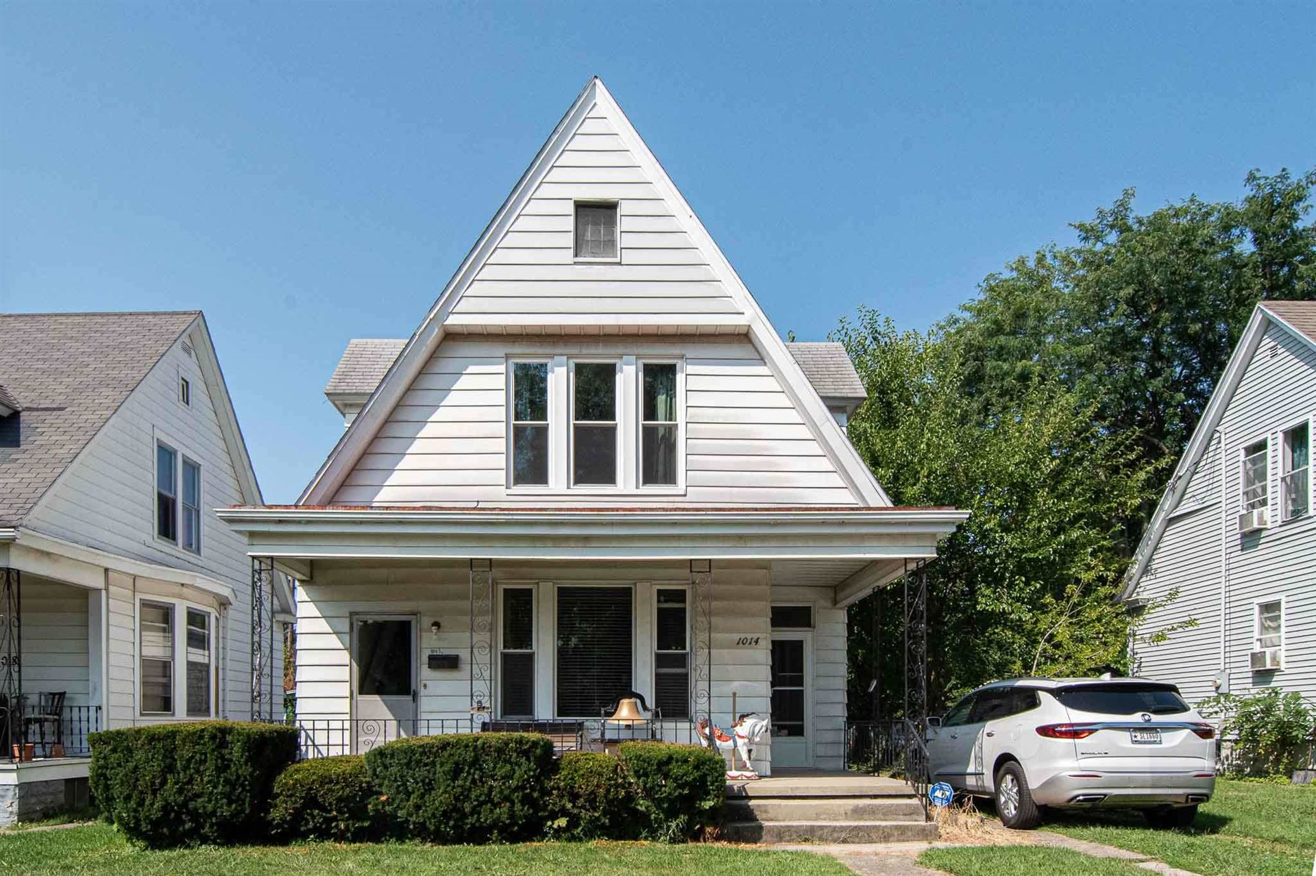 1014 Home Avenue, Fort Wayne, IN 46807 - #: 202036372