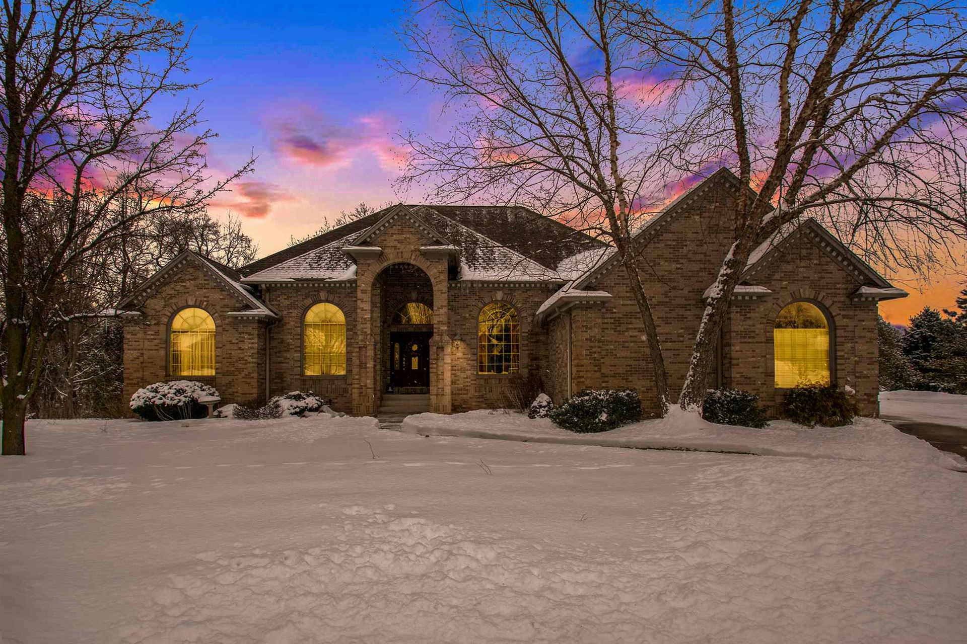 51612 Waterwatch Court, South Bend, IN 46628 - #: 202105372