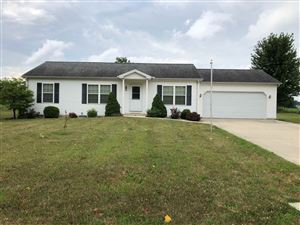 Photo of 743 Manchester Dr Drive, Rochester, IN 46975 (MLS # 201931373)