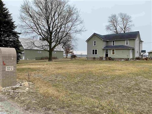 Photo of 3099 N 300 West Road, Rochester, IN 46975 (MLS # 202002373)
