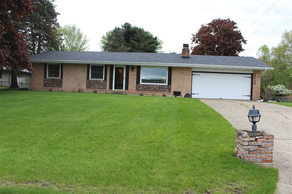25726 Lily Creek Drive, Elkhart, IN 46514 - #: 201919373