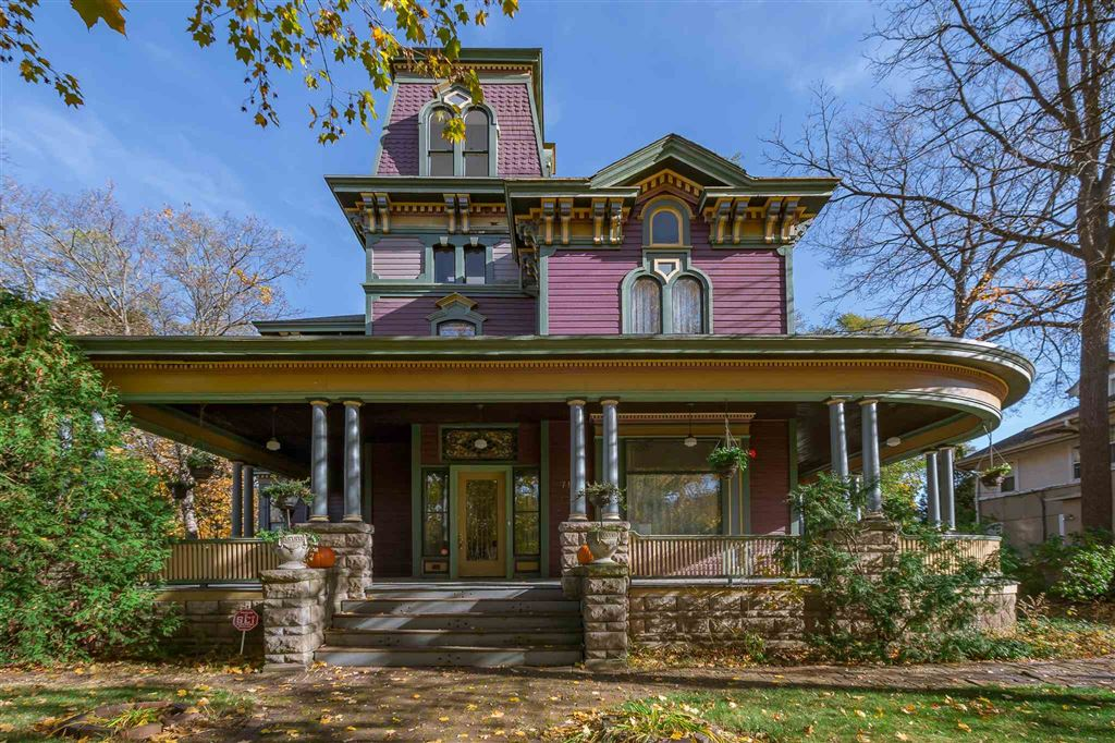 710 Park Avenue, South Bend, IN 46616 - #: 201949373