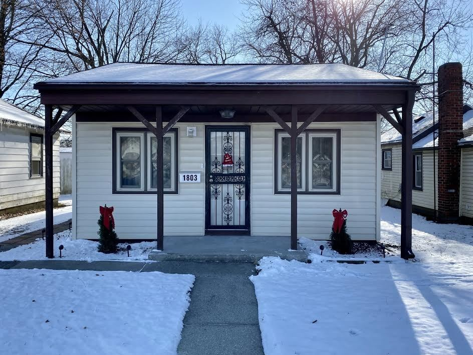 1803 W Euclid Avenue, Marion, IN 46952 - #: 201953373