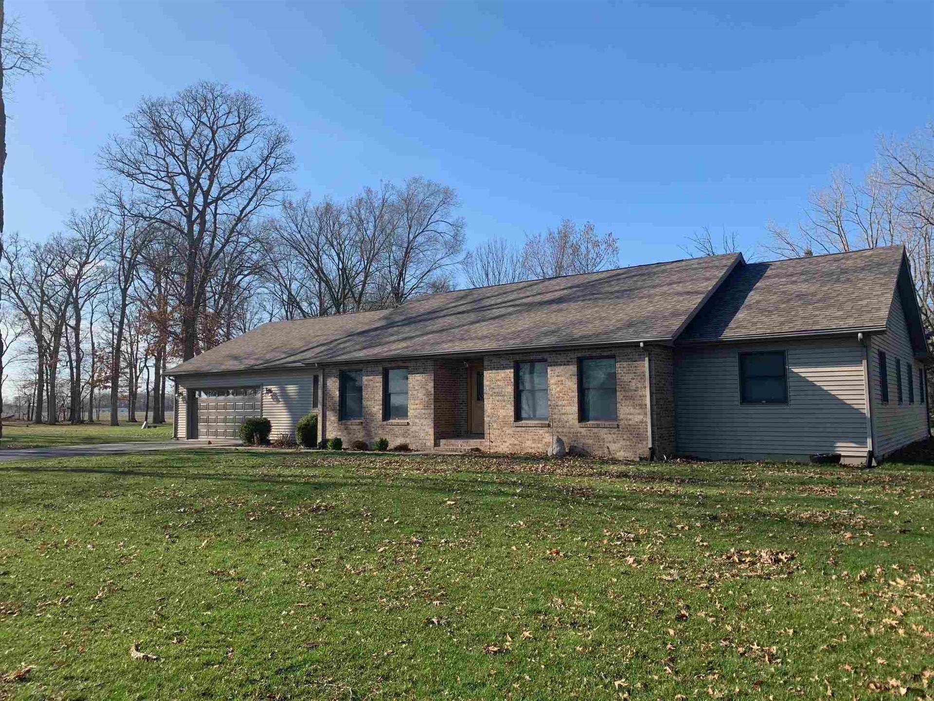 5531 E Sheridan Road, Monticello, IN 47960 - #: 202011374