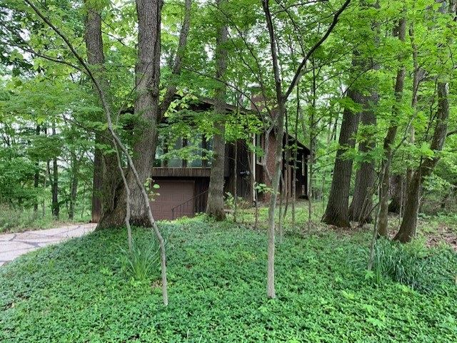 2407 N Rocky Cliff Court, Bloomington, IN 47401 - #: 202018374