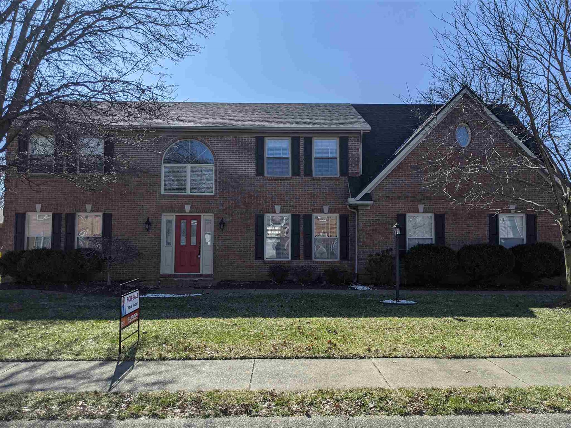 10677 Drexton Place, Newburgh, IN 47630 - #: 201944375