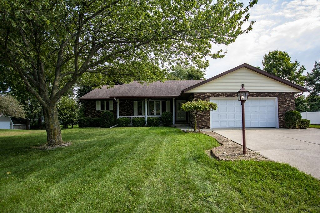 57068 Claudia Lane, Middlebury, IN 46540 - #: 202038375