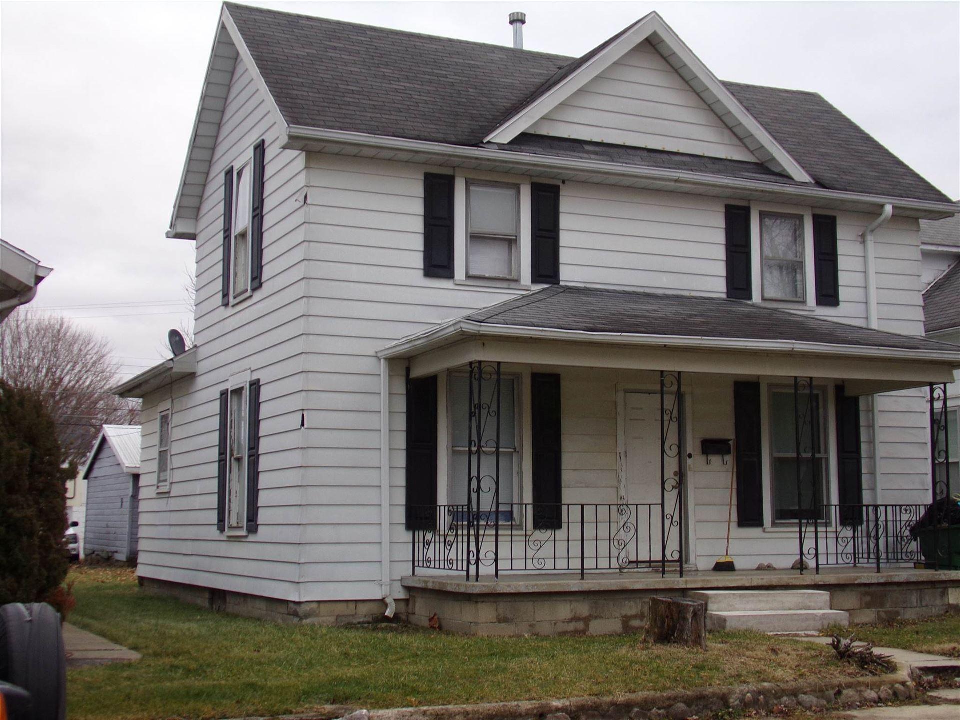 1014 S 17th Street, New Castle, IN 47362 - #: 202101375