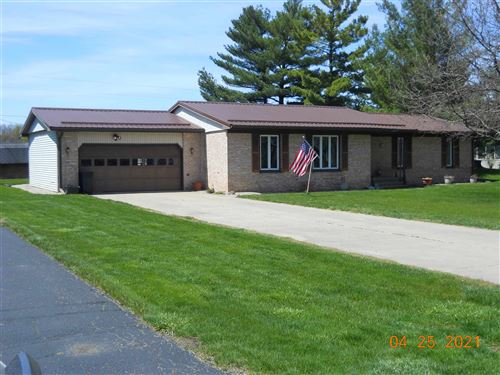 Photo of 414 Sweetgum Road, Rochester, IN 46975 (MLS # 202114380)