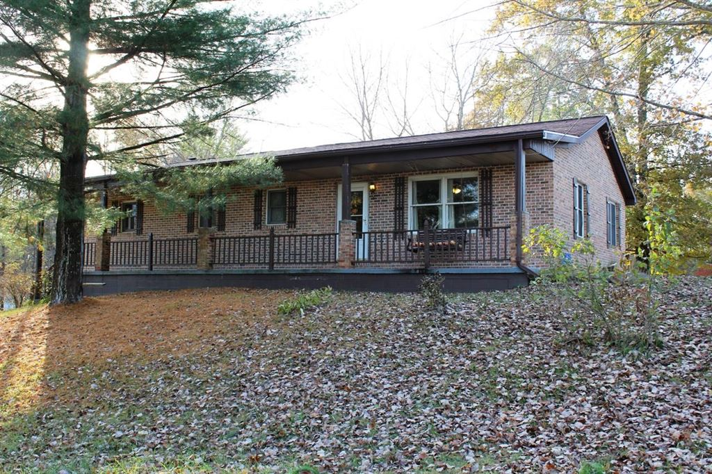 3377 Hidden Trail Drive, Boonville, IN 47601 - #: 201949381