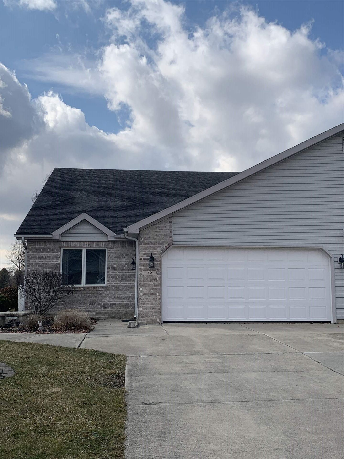 35 Clubview Drive, Hartford City, IN 47348 - #: 202106381
