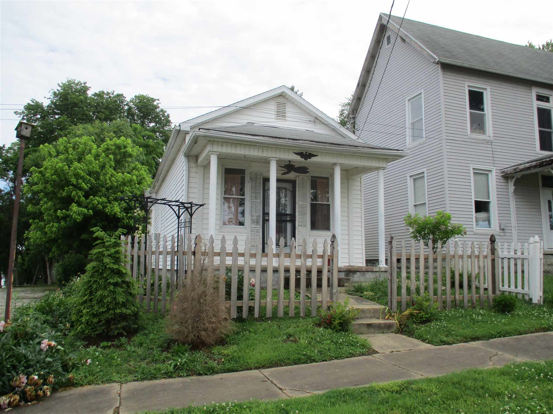 413 Elm Streets, Rockport, IN 47635 - #: 202019385