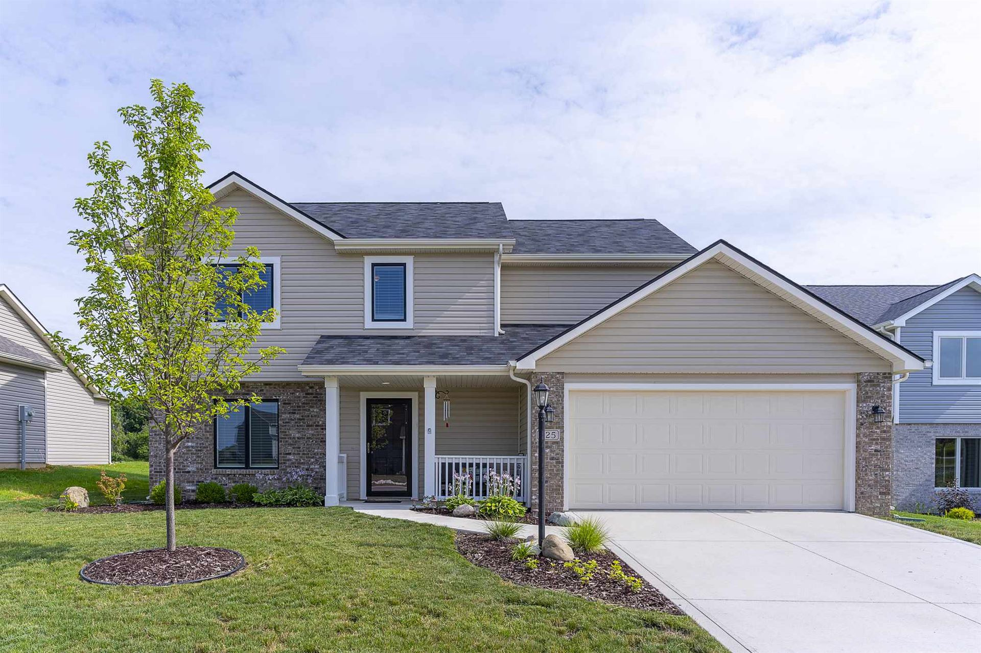 825 Sienna Court, Angola, IN 46703 - #: 202028385