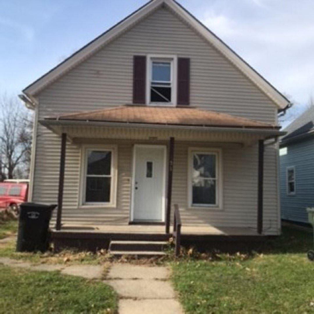 121 Sadie Street, South Bend, IN 46628 - #: 202048385