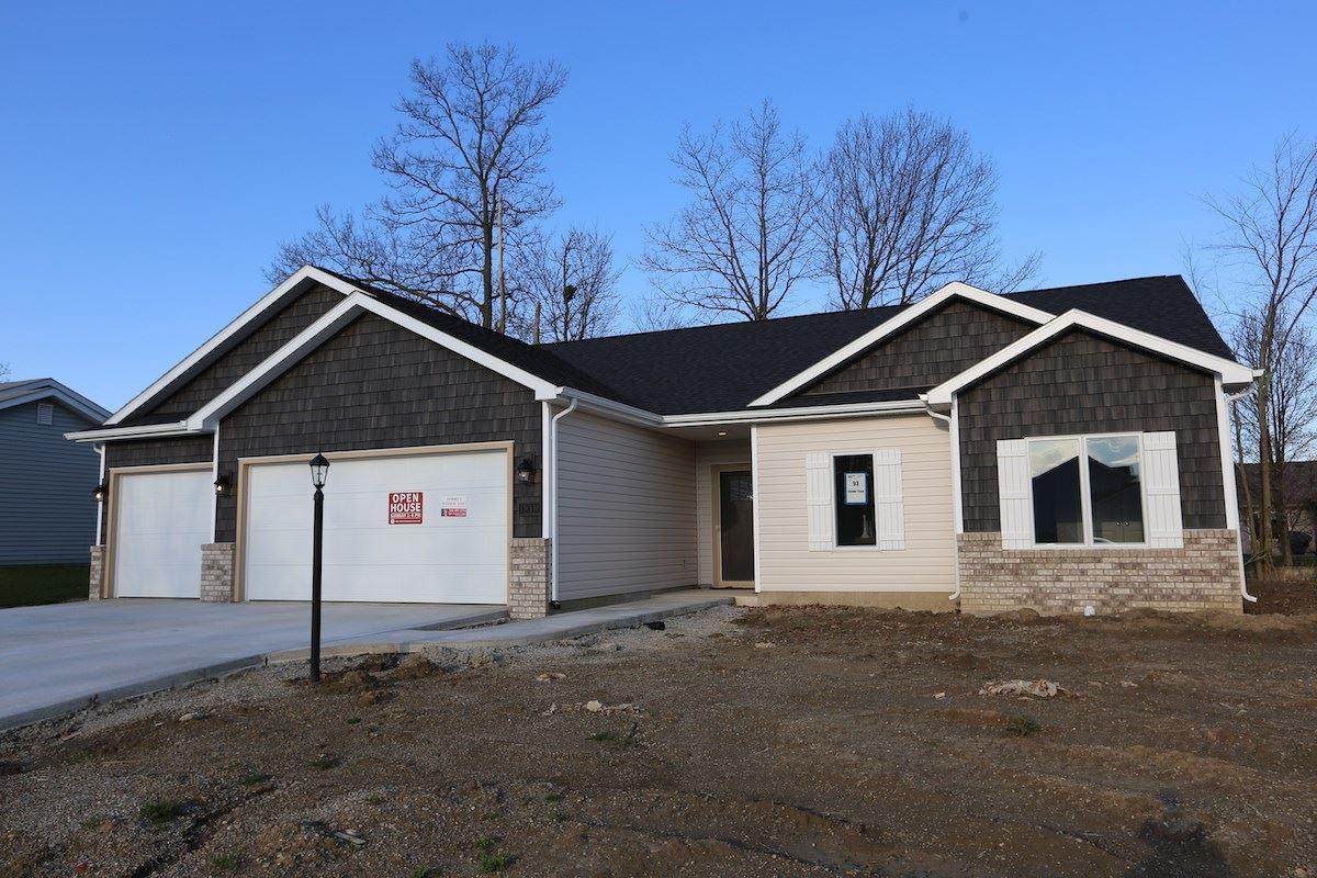 1213 Hideaway Drive, Auburn, IN 46706 - #: 202044386