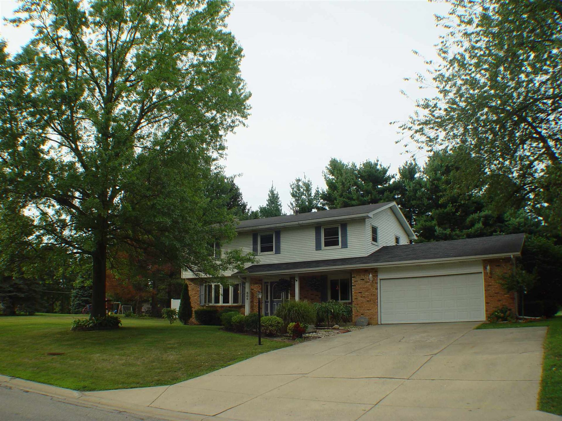 604 Highland Drive, Middlebury, IN 46540 - MLS#: 201938389