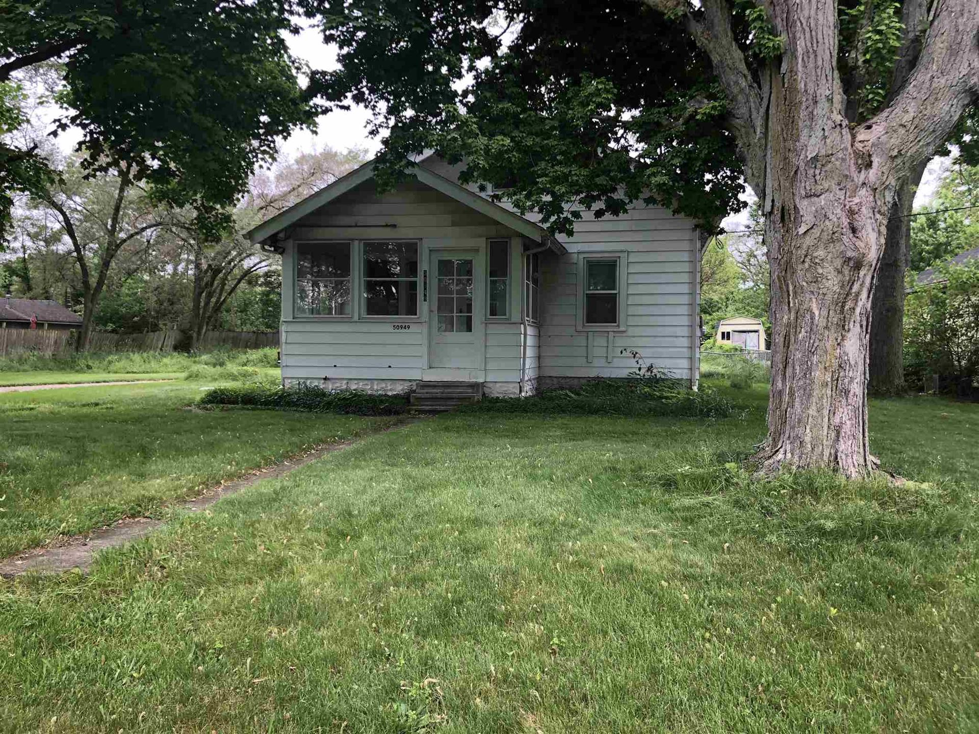 50949 Michigan Road, South Bend, IN 46637 - #: 201950389