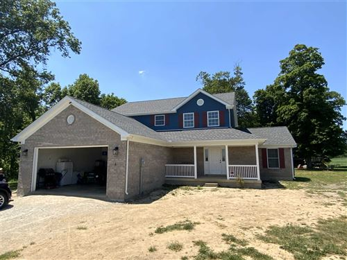 Photo of 6501 N County Road 450 W, Royal Center, IN 46978 (MLS # 202022390)