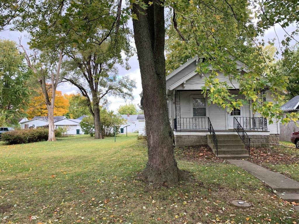 2109 S Beacon Street, Muncie, IN 47302 - #: 201945390