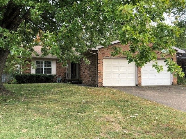 666 Bonnie View Drive, Evansville, IN 47715 - #: 202041390