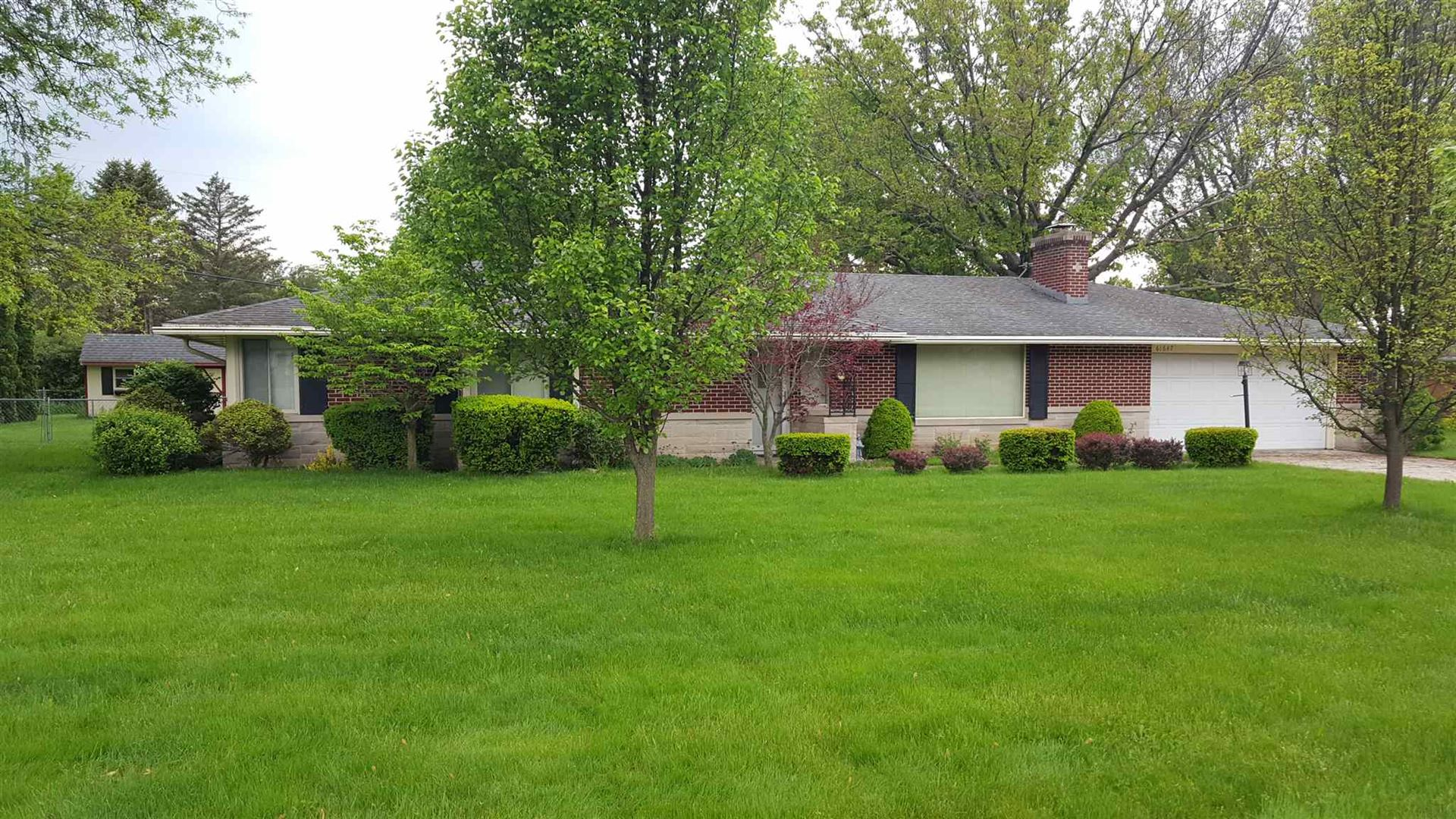61647 Miami Road, South Bend, IN 46614 - #: 202026394