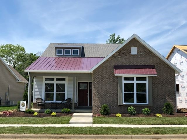 1667 Melrose Place, West Lafayette, IN 47906 - #: 201916395