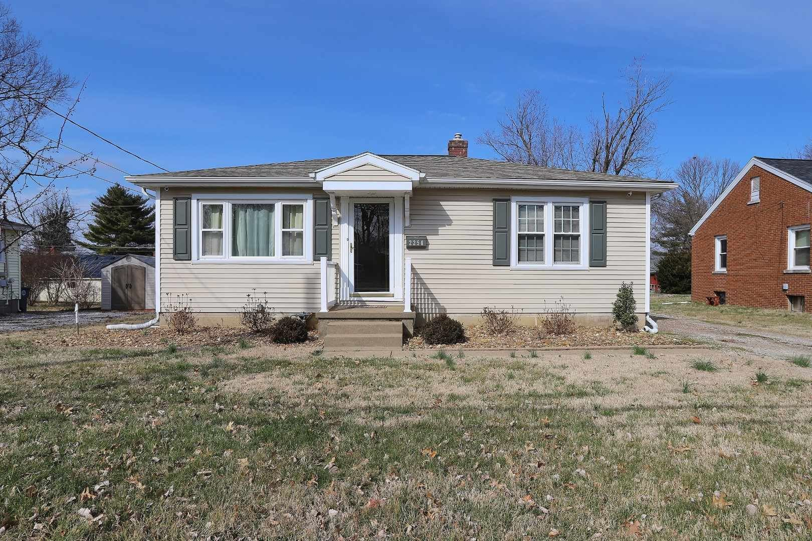 2250 E Tennessee Street, Evansville, IN 47711 - #: 202006396